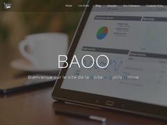 boite à Outils Online - Mannuaire.net