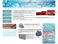 cuve en béton pour stockage eau de pluie économie Jean-Paul ARMOUET