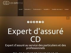 Cd Expertise - Mannuaire.net