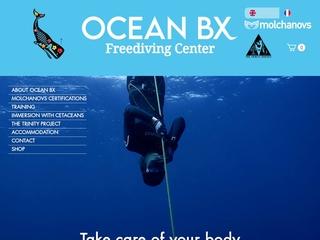 Freedive HQ - Cours d'apnée à Cebu Philippines