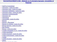 Répertoire sur les banques - Mannuaire.net