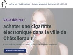 Acheter une cigarette électronique