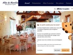ALLEE DE MAROLLES : Location de gîtes dans le 28 - Mannuaire.net