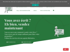 Jevendsmonlivre.com