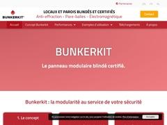 Locaux modulaires sécurisés et certifiés - Mannuaire.net