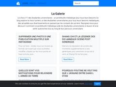 Gu lagalerie - Mannuaire.net