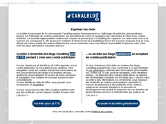 http://nadjime.canalblog.com/ - Mannuaire.net