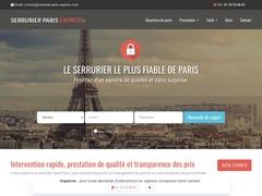 Serrurier Paris - Mannuaire.net