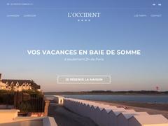 LOccident - Mannuaire.net