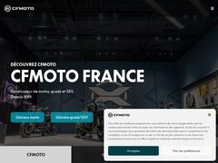 Cfmoto : meilleur ratio qualité prix du marché - Mannuaire.net
