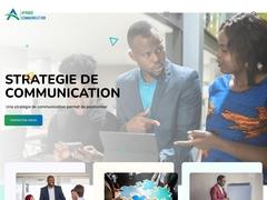 Afrique <communication - Mannuaire.net