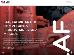 Fabrication de matériel ferroviaire - Mannuaire.net