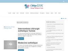 chirurgie esthetique plastique tunisie - Mannuaire.net