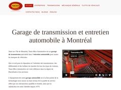 Garage automobile - Mannuaire.net