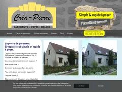 CREAPIERRE - Mannuaire.net