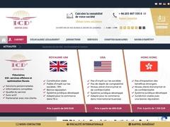 ICD-Fiduciaries - Mannuaire.net