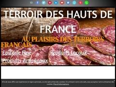 Terroir de Hauts de France - Mannuaire.net