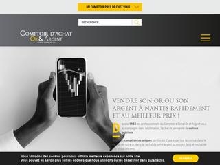 Comptoir d'Achat Or et Argent