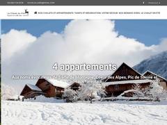 Le Chalet du Pré - Mannuaire.net