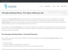agence séjour médical tunisie - Mannuaire.net