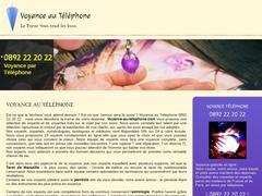 Voyance gratuite telephone - Mannuaire.net