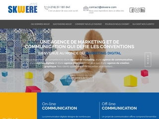 agence publicitaire tunisie