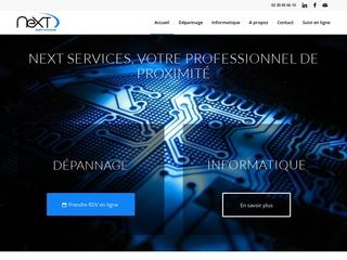 Nextservices : Réparateurs professionnels