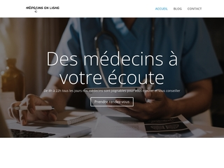 L'annuaire de tous les médecins en Suisse