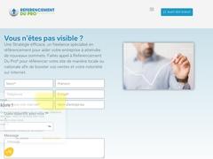 Agence de Web marketing en ligne - Mannuaire.net
