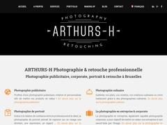 ARTHURS-H : Photographe professionnel
