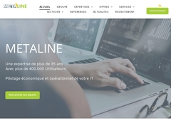 Infogérance helpdesk & hotline informatique