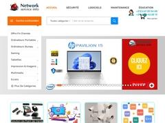 Vente matériels informatique Marrakech