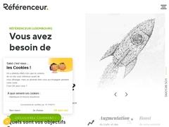 Agence de référencement luxembourgeoise