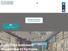 entreprise d'électricité générale à Argenteuil