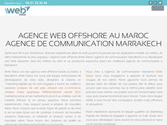 agence de communication marrakech - Mannuaire.net