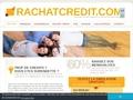 Rachat crédit baisse les mensualités jusqu'à -60 % rachatcredit.com