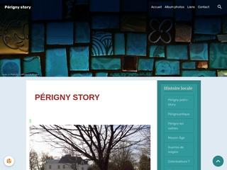 Le site donne des informations à caractère historique sur la commune de Périgny (17) et ses environs.