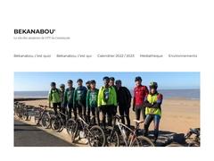 bekanabou' : le VTT  Coutances et dans sa région
