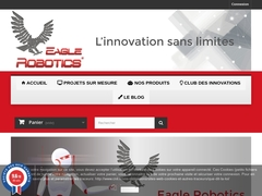 Eagle robotics