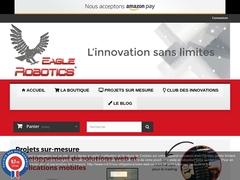 Eagle robotics - Mannuaire.net