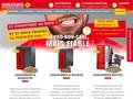 acheter chaudière automatique à bois ou biomasse containers silos accessoires Hargassner France