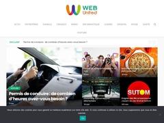 Détails : Annuaire gratuit WebUnited