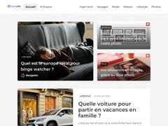 Détails : Upload images