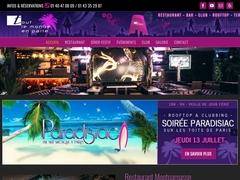 Détails : TLMP - Tout Le Monde en Parle