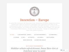 Détails : Le portail des inventeurs, des inventions