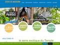 Zoo d'Asson Parc Exotique des Pyrénées