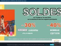 Holland Bikes Lille - Villavélo