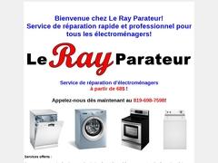 Le Ray Parateur - Mannuaire.net