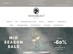 MadamLili - Mannuaire.net
