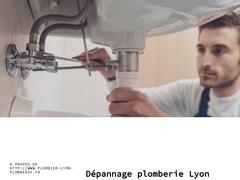 Plombier Lyon - prestation pas cher